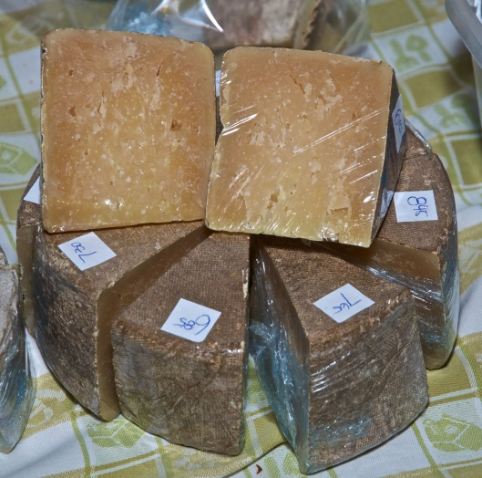 This is Monforte's awesome aged Toscano—our favourite!