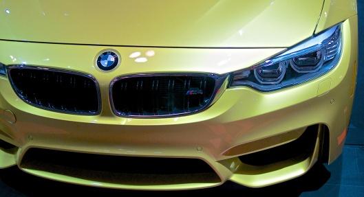 BMW M4, $100, 145