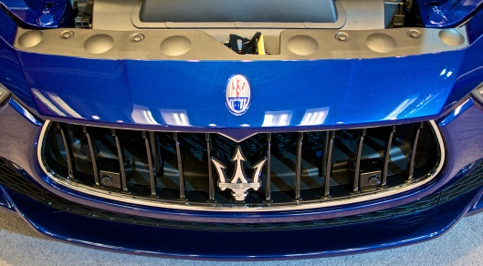 Maserati Ghibli S Q4, $87,200.