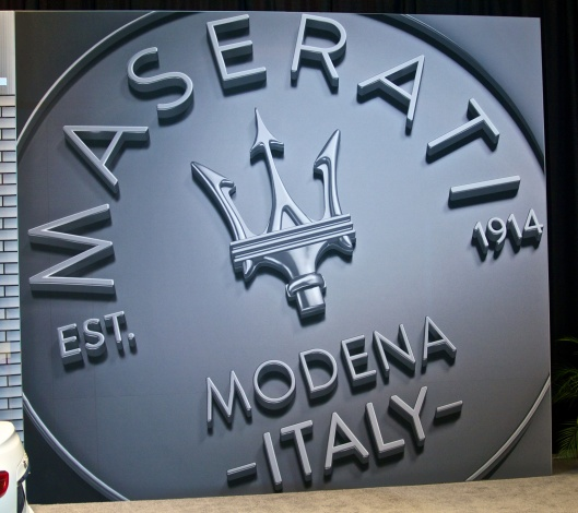 "Modena: ""the capital of engines"", since the factories of the famous Italian sports car makers Ferrari, De Tomaso, Lamborghini, Pagani and Maserati and of course balsamic vinegar!"
