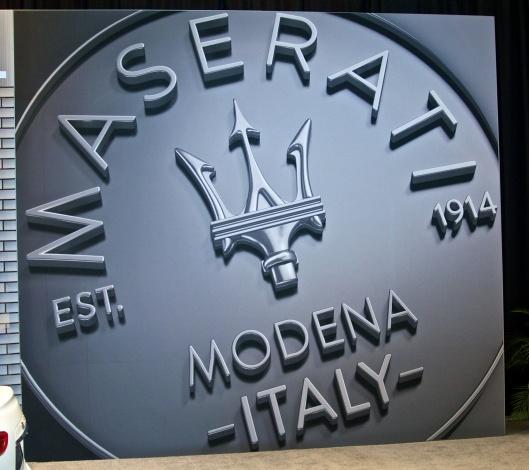 "Modena: ""the capital of engines"", since the factories of the famous Italian sports car makers Ferrari, De Tomaso, Lamborghini, Pagani and Maserati and of course balsamic vinegar!"