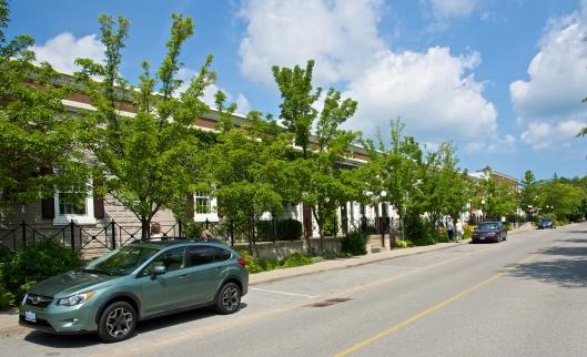 Main Street, Jordan, Ontario