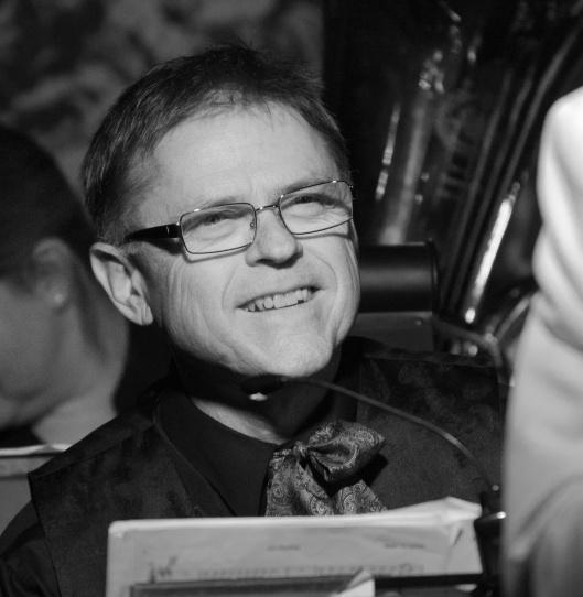John MacMurchy, clarinte/saxophone